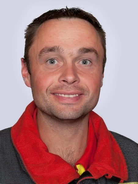 Samuel Hirschi